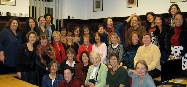 Join women's club in Munich - AAUPW
