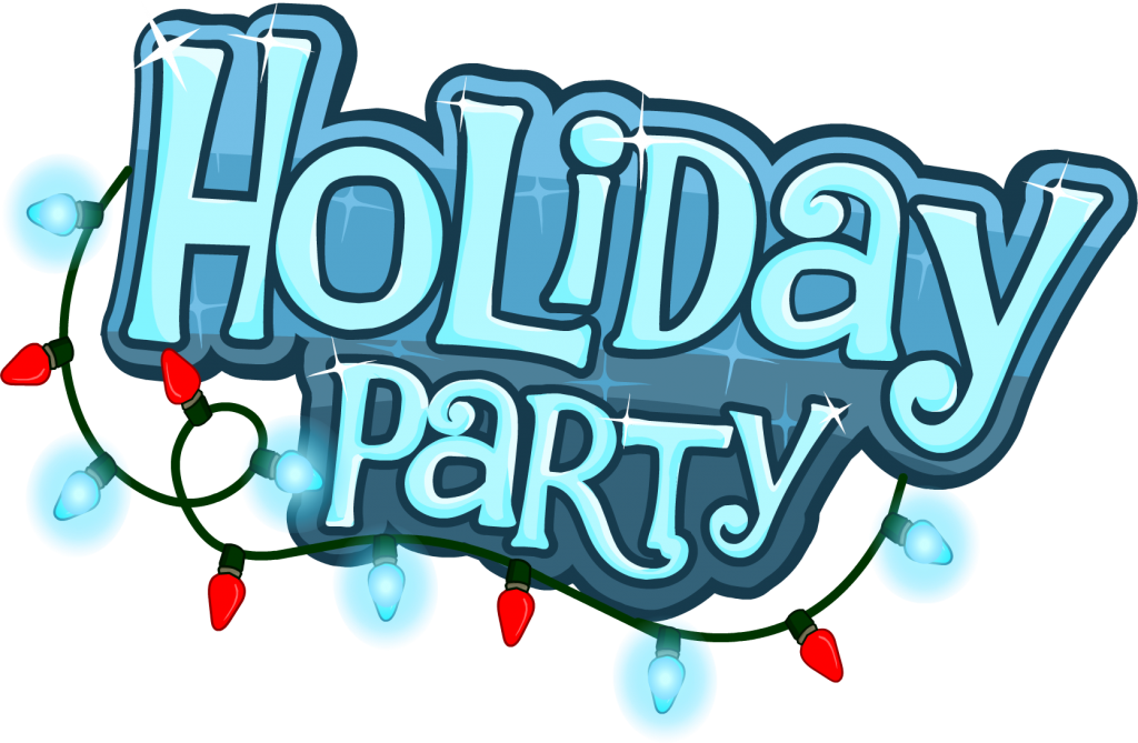 Holiday Party 2019 - Save the Date