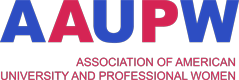 AAUPW - Association of American University and Professional Women