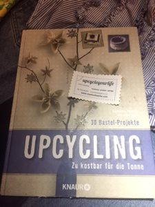 Upcycling with Kat Heinrich