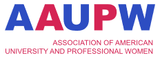 AAUPW Presidential Debate on September 17